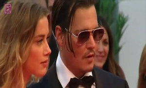Amber Heard reports Depp to police: lawyers