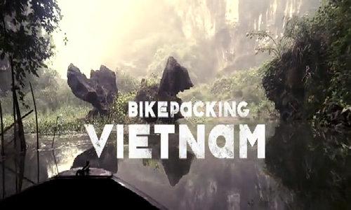 Bike-packing in Vietnam: why not?