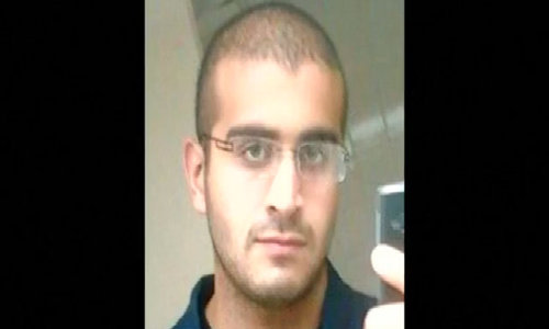 Orlando suspect purchased guns within past week