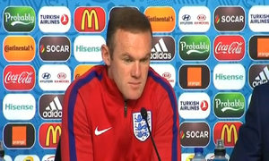 Rooney relishing elder statesman role ahead of Wales derby