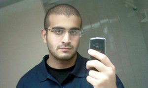 Orlando shooter demanded the U.S. stop bombing Syria and Iraq during siege
