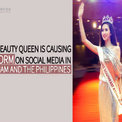 Vietnamese beauty queen named and shamed for garbled English