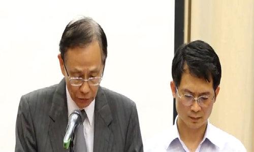 Formosa apologizes for mass fish deaths, pledges compensation and changes ed