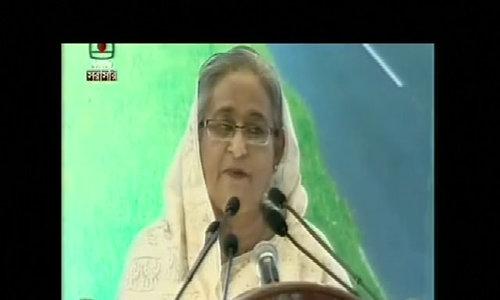 'These terrorists have no religion': Bangladesh PM