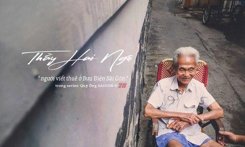 Saigon's gentlemen: The man of love letters ed