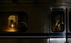 Blast injures 25 on Taiwan passenger train