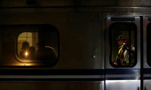 Blast injures 25 on Taiwan passenger train