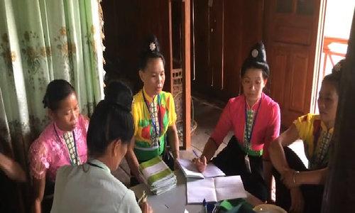 Where Vietnam's poor go to borrow