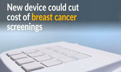 New device could make way for cheaper cancer screenings