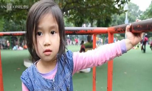 'I wish for...' - Vietnamese kids on Tet