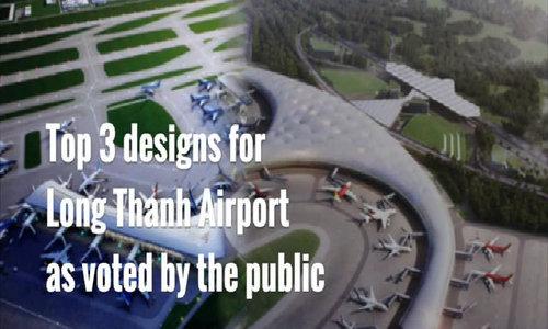 Here's what Vietnam's multibillion-dollar airport will look like