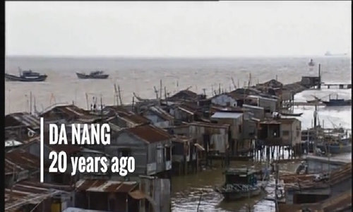 How Da Nang has changed in 20 years: A visual journey