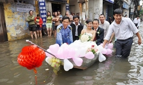 A local guide to taking a Vietnamese bride home