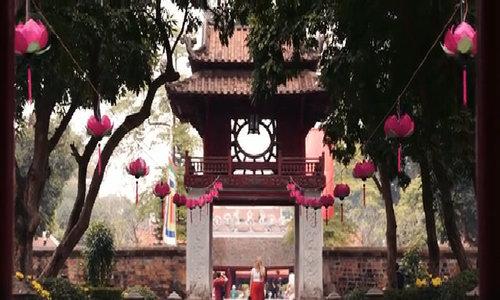 Hanoi: Cradle of Heritage