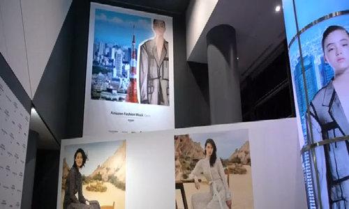 Vietnamese designer wows Tokyo fashion week with flowers