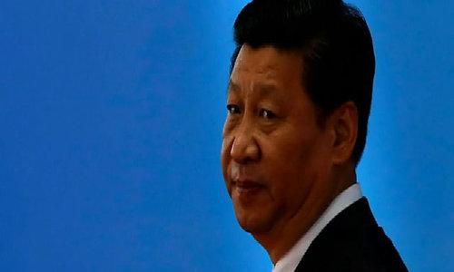 Trump looks to Xi on trade, North Korea