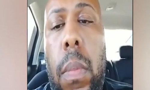 Suspect in Facebook video murder kills self in Pennsylvania - police