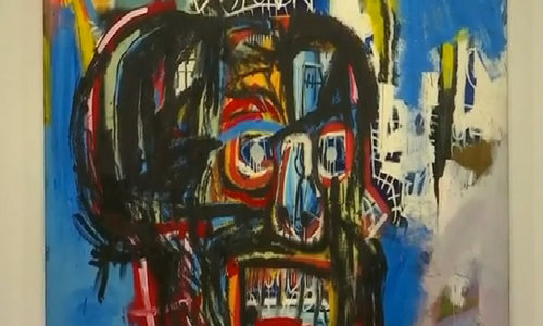 Auction houses preview spring art sales