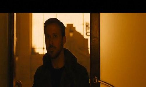 Warner Bros release trailer for 'Blade Runner' sequel