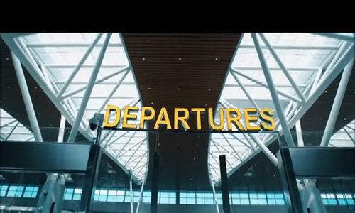 Da Nang's $154 mln international airport terminal