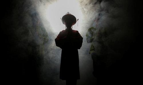 Vietnam's spiritual possession ritual gets resurrected
