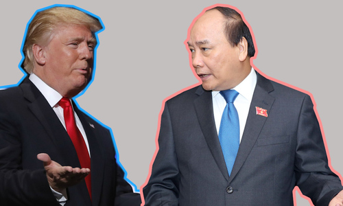 Vietnam-US relations under Trump: The story so far