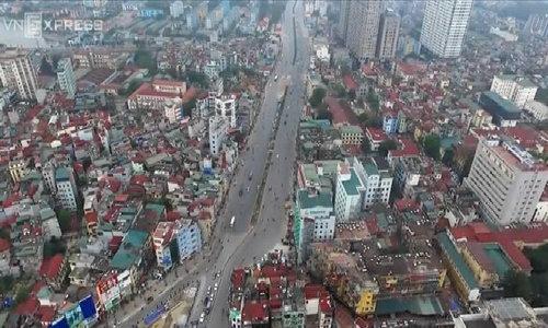 Hanoi belt road No.2