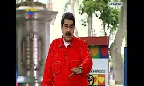 Venezuela Maduro's ' Despacito' political remix backfires quickly