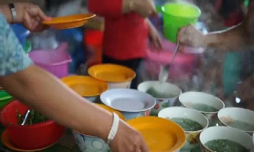Phu Quoc noodle soup