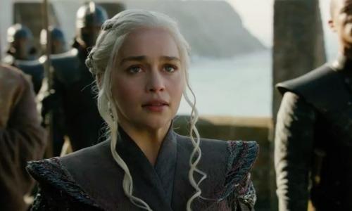New 'Game of Thrones' episode leaks online