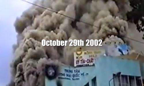 October 29, 2002
