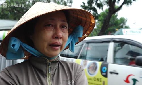 Storm Kirogi leaves trail of 'devastation' across Ho Chi Minh City