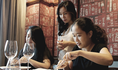 Purchasing class: The making of a Vietnamese 'modern lady'