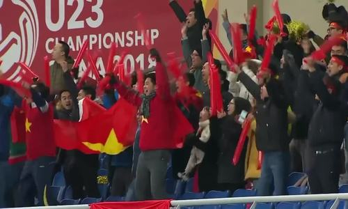 Meet the 20-yr-old midfielder who scored Vietnam's historic win at Asian championship