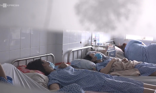 Swine flu in Ho Chi Minh City under control