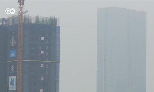 Hanoi takes steps to improve air quality