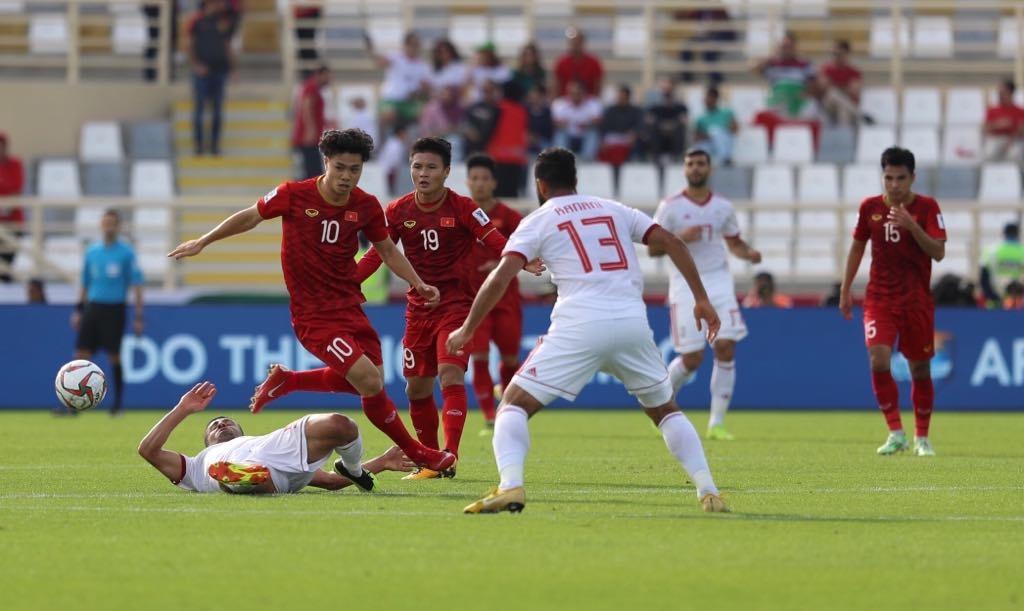 AFC Asian Cup 2019 highlights: Vietnam 0-2 Iran