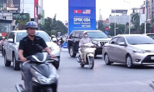 The love-hate-love triangle: Vietnam, US and North Korea