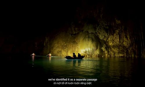 World's biggest cave in Vietnam just got bigger