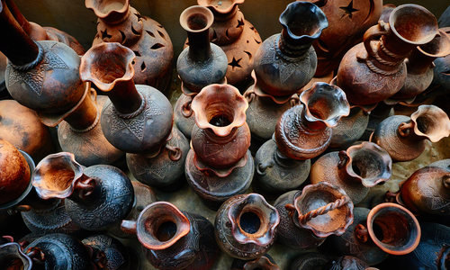 Southeast Asia's oldest pottery village on the brink - edited