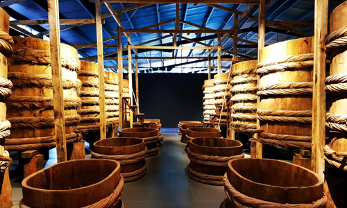 First fish sauce museum in Vietnam spans centuries