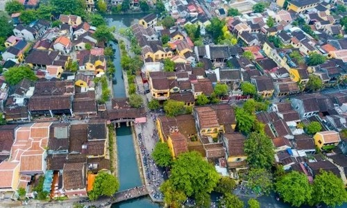 Hoi An, 20 years as a world cultural heritage