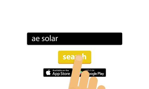AE Solar's NFC chip innovation prevents solar panel piracy