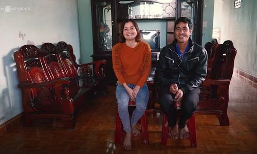 Familial bond helps Central Highlands couple confront HIV