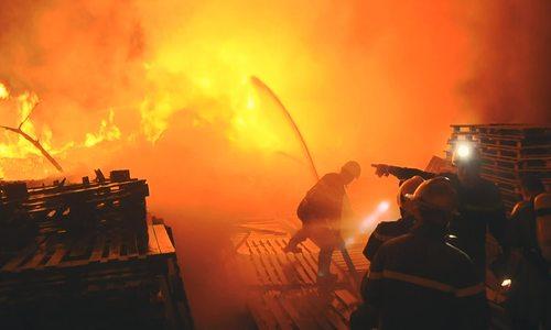 HCMC firefighters: unsung urban heroes