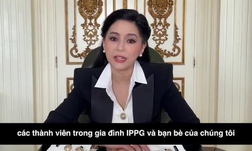 Vietnamese businesswoman receives the ASEAN Entrepreneur Award 2021