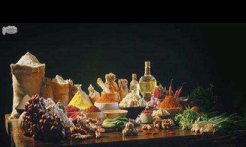 Mì ăn liền được sản xuất thế nào?