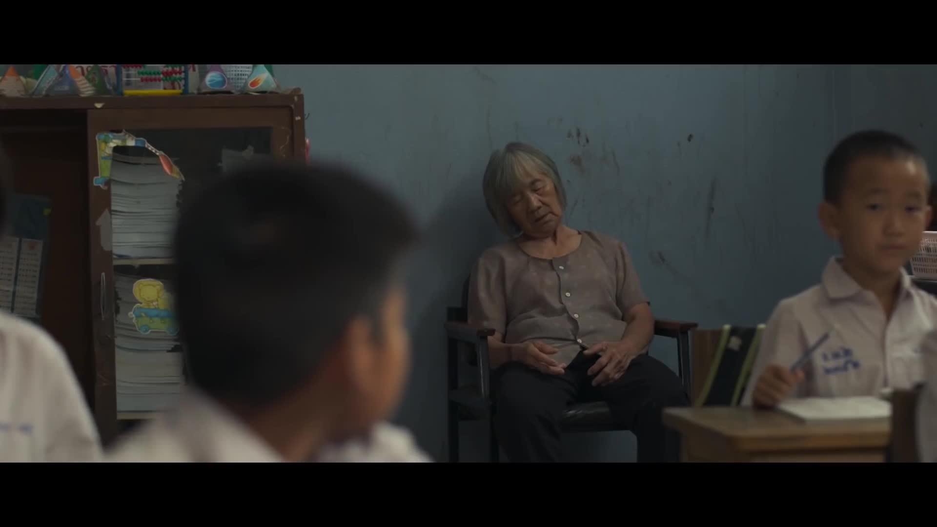 Bộ phim ngắn khiến nhiều người nhận ra sự cô đơn của cha mẹ