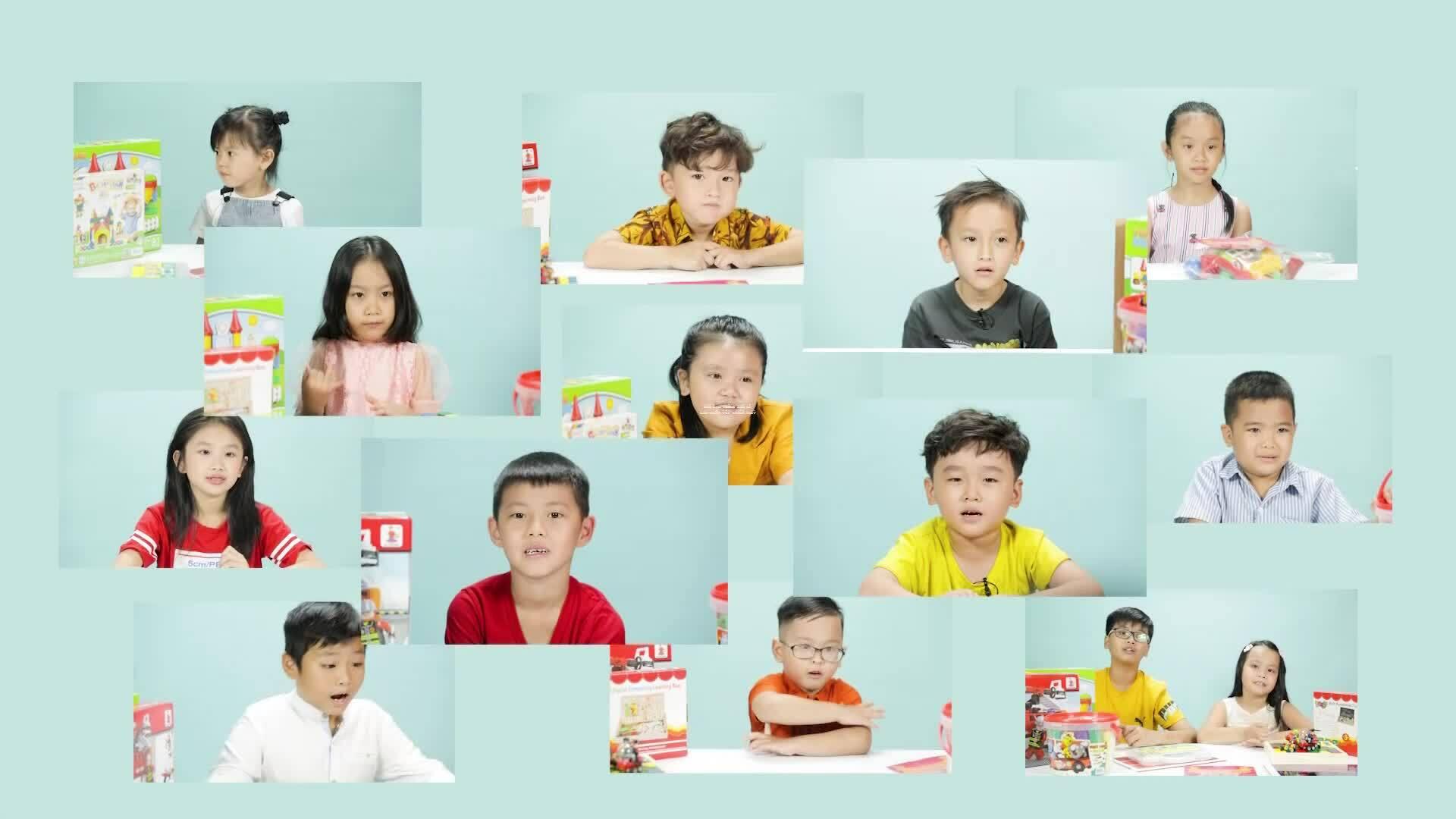 Làm thế nào để trẻ có tuổi thơ đáng nhớ (bài chưa chỉnh)
