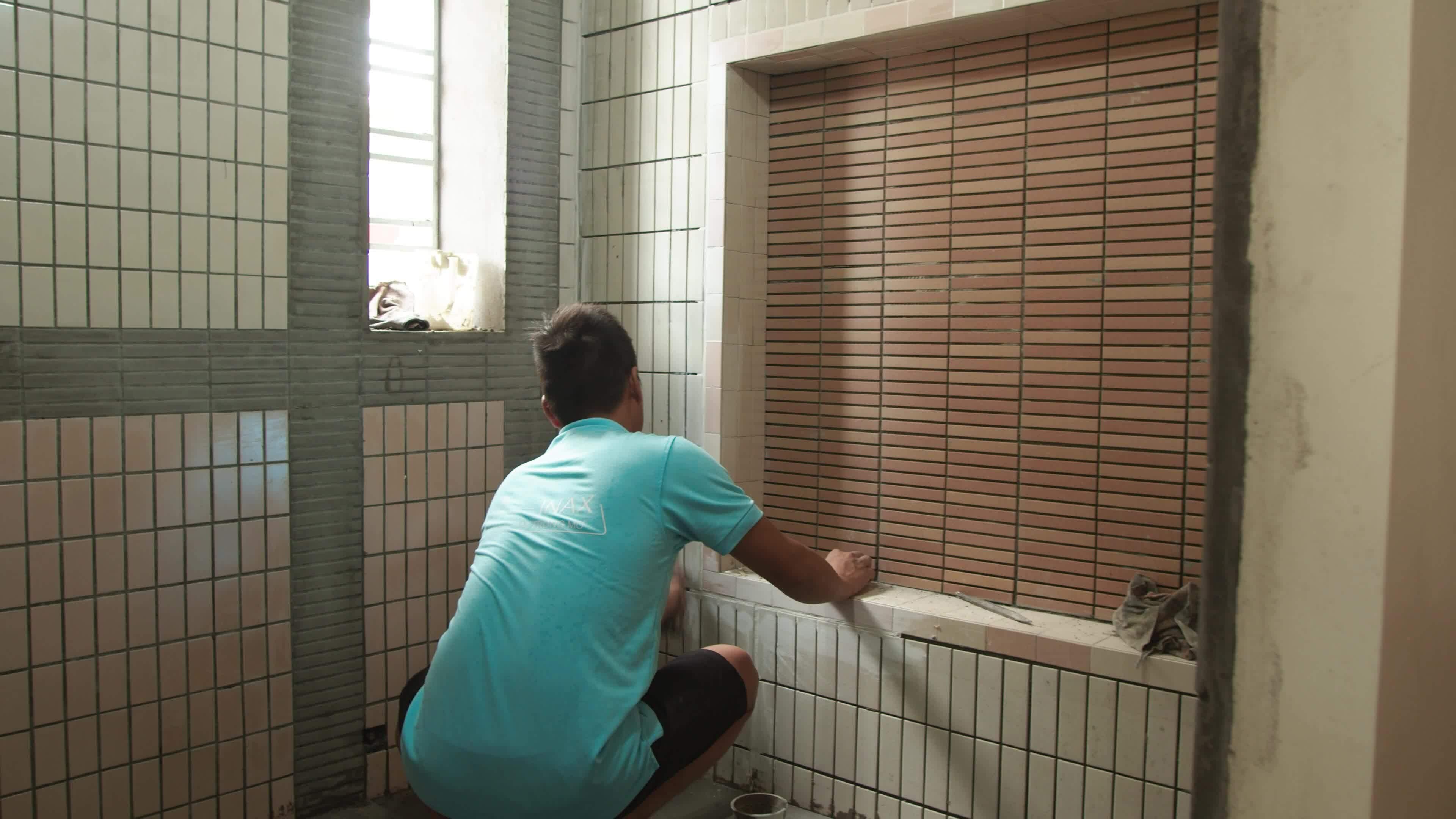 Còn 8 ngày giành cơ hội nhận suất cải tạo phòng tắm miễn phí